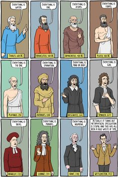 A philosophy webcomic about the inevitable anguish of living a brief life in an absurd world. Also Jokes A philosophy webcomic about the inevitable anguish of living a brief life in an absurd world. Also Jokes Philosophy Theories, Philosophy Memes, Philosophy Books, Philosophy Of Life, Jokes About Life, Web Comic, Philosophical Quotes, Life Humor, History Facts