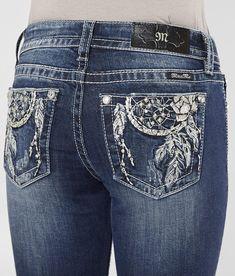 ead06f1d2a8 Woman s EARL JEANS Rhinestone Bling Stretch Skinny Jeans NEW  EarlJean   Skinny