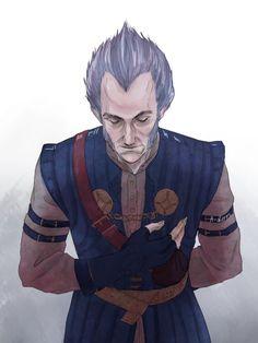 Regis by A-denn.deviantart.com on @DeviantArt