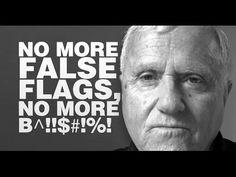 No More False Flags, No More B^!!$#!%! – STEVE PIECZENIK TALKS 11-14-16