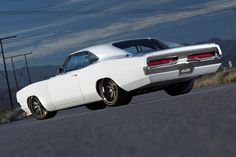 69 Dodge Charger © Chris shelton. Check out Facebook and Instagram: @metalroadstudio Very cool! #musclecars