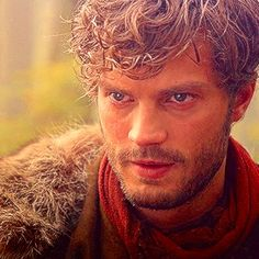 Once Upon A Time - The Huntsman