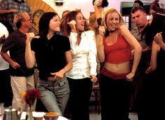 Cameron Diaz, Christina Applegate, and Selma Blair in The Sweetest Thing New Movies, Good Movies, Movies And Tv Shows, Dreamworks, Disney Pixar, Movie Stars, Movie Tv, The Sweetest Thing Movie, Caber