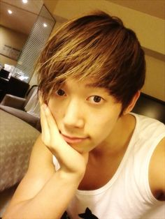 Good Night to Peru Kissme from Hoon
