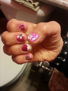 valentine nails & spa