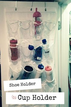 Shoe Organizer to Cu