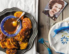 """The award-winning chef, Jan-Hendrik van der Westhuizen, shared his grandma Wes's recipe for the best pumpkin fritters (""""Pampoenkoekies""""). Photos by CRPhotographic. Assisted by Julia of Maarseveen South African Recipes, Ethnic Recipes, Pumpkin Fritters, Weekly Meal Planner, Weekly Meals, Best Pumpkin, Something Sweet, Meals For The Week, Vegetable Dishes"""