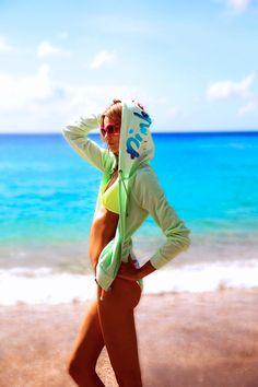The Perfect Zip Hoodie #PINKSpringBreak