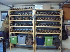 decoy storage