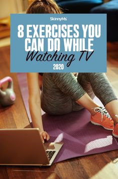 Thigh Fat Loss Instead of staying on the couch, why not use some of your TV time to work out? There are tons of exercises you can do in your living room, all without missing a second of your favorite show. Weight Loss Workout Plan, Weight Loss Challenge, Weight Loss Meal Plan, Weight Loss Program, Weight Loss Transformation, Best Weight Loss, Weight Loss Tips, Workout Challenge, Easy Workouts