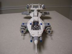 #flickr #LEGO #spacecraft