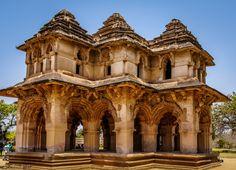 Lotus Palace - Hampi | by sureshbhat
