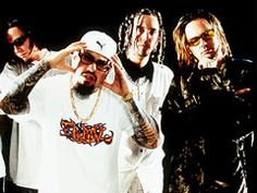 "Korn Look Back on ""Follow the Leader"" @ARTISTdirect"