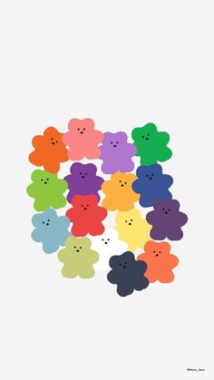 Kawaii Wallpaper, Pastel Wallpaper, Tumblr Wallpaper, Cartoon Wallpaper, Wallpaper Backgrounds, Wallpaper Iphone Disney, Cute Doodles, Character Drawing, Cute Illustration
