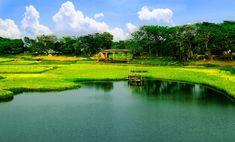 সবুজে ঘেরা অপরূপ বাংলাদেশ at ashuganj.... Toutist Places TOUTIST PLACES : PHOTO / CONTENTS  FROM  IN.PINTEREST.COM #TRAVEL #EDUCRATSWEB