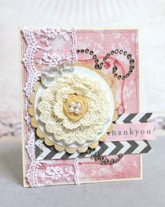Simply Paper Crafts: Mojo Monday 261
