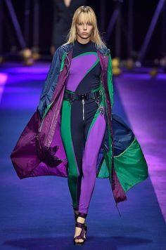 Milan Fashioin Week SS2017 - Top 5 tendências dos desfiles da semana de moda! #MFW