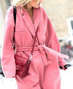 The Best Belted Coat