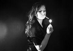 Cindy Sherman Film Stills 3 | Flickr - Photo Sharing!