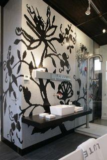 Lute Suites, Amsterdam, design by Marcel Wanders