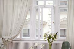 Das ist Wien! Curtains, Home Decor, Nice Asses, Insulated Curtains, Homemade Home Decor, Blinds, Draping, Decoration Home, Drapes Curtains