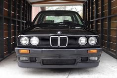 Cars I See: David Duran Shares the Story Behind his Passion for the BMW E30.