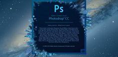 Adobe Photoshop CC'e 3 Boyutlu Baskı Desteği   http://ecanblog.blogspot.com/2014/01/adobe-photoshop-cce-3-boyutlu-baski-destegi.html