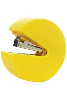 Pac stapler