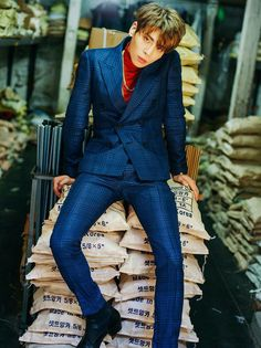 SHINee || Jonghyun (Comeback Teaser)