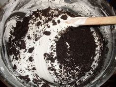 I have several cake & frosting recipes to share because I make a new one practically every week, so today and tomorrow I am going to post two favorites, one old and one new and I'll try t…