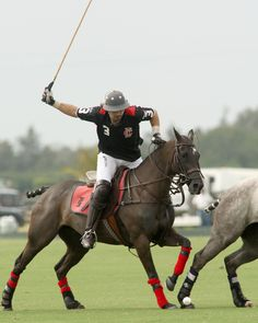 Full shot by Nacho Figueres during a polo match Rodeo Events, Polo Match, Sport Of Kings, Palm Beach County, Horse Stables, Polo Club, Trail Riding, Horse Care, Show Horses