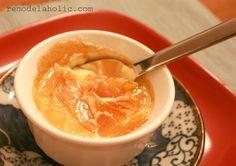 Remodelaholic   Creme Brulee Recipe