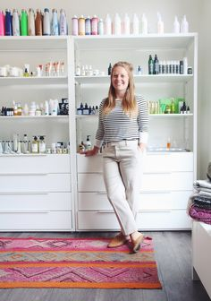 Read our Q&A with nutristionist and Health Hut owner Tara Miller. #Cambie #Design #CambieBlog #Toronto #Muskoka #Holistic #Health #Beauty #Natural