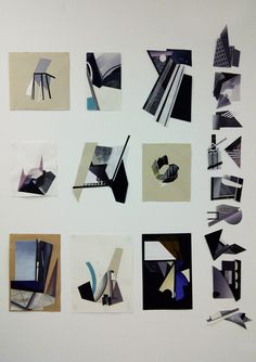 Collage - Laura Jobling