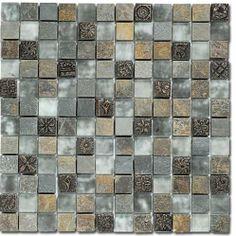 Opulence OP26 Mosaic