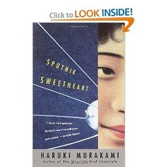 Lyrical and evocative, few authors know their way around unrequited love and loss as Murakami. This haunting, bittersweet novel reflects upon loneliness and the ways in which individuals become detached from one another as well as society as a whole.