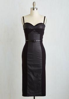Special Occasion - Vogue Vixen Dress