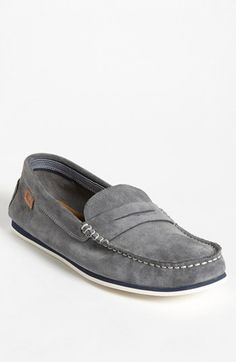 Lacoste 'Chanler' Penny Loafer (Online Only) available at #Nordstrom