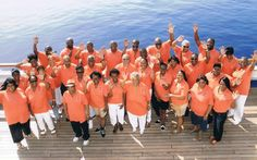 Manning Family Reunion 2014