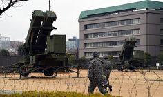 Japão: Abe diz que planos do foguete Norte-Coreano são uma séria provocação