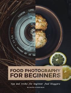 You don't need expensive equipment to take professional looking and beautiful food photography. There are only 3 key elements that you need to follow to take great photographs, and they are 1) lighting, 2) background and 3) props. And out of those 3 key elements, if you can get good at lighting, you are about […]