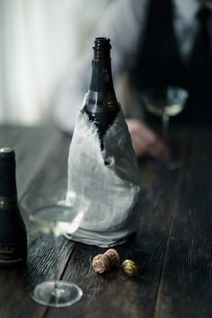 Toast to Your Marriage with Freixenet