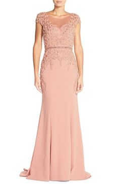 Pink mother of the bride dresses and mother of the groom dresses in casual, semi-formal and formal styles.