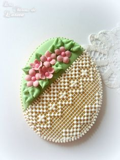 128. by Las Tartas de Loreta, via Flickr