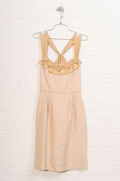 "J. Crew ""Collection"" Dress"