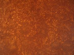 Hand carved leather pictures P.2 by Mark Rowney