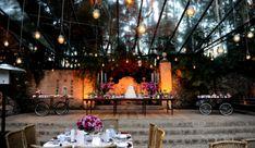 Quem nunca sonhou com um casamento ao ar livre? Dicas para não esquecer de nenhum detalhe para uma cerimônia de sucesso.