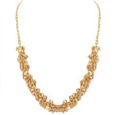 Kate Marie 'Alice' Fashion Necklace, Women's
