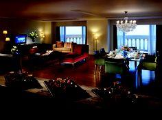 3-bedroom Tower Club lebua Suite, Tower Club at lebua