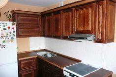 Кухня из массива сосны, с не встроенной бытовой техникой Kitchen Cabinets, Home Decor, Decoration Home, Room Decor, Cabinets, Home Interior Design, Dressers, Home Decoration, Kitchen Cupboards
